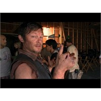 The Walking Dead 3. Sezon 1. Bölüm Sahne Arkası