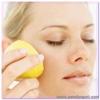 Limon Cilt Sıkılaştırıcı Cilt Bakımı Kremi