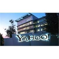 Microsoft Yahoo'ya Talip!