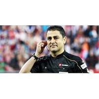 Derbide Gs'nin Penaltısı Bülent Yıldırım'ı Yaktı!