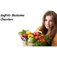 Sağlıklı Beslenme Ve Gdo'lu Besinler