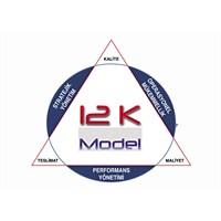 12k Model (Üretim Sistemi Mükemmellik Modeli)