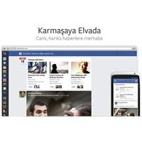 Yeni Facebook Neye Benziyor?