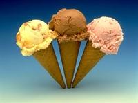 Dondurma Yerken Dikkat