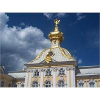 St. Petersburg- Moskova Gezim