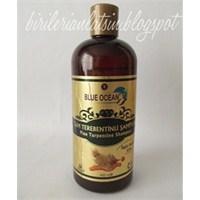 Çam Terebentinli Doğal Şampuan