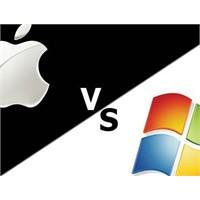 Microsoft Ve Appleın Patent Savaşları Devam Ediyor