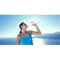Su İle Zayıflamak