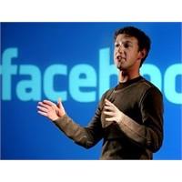 Facebook El Mi Değiştiriyor..