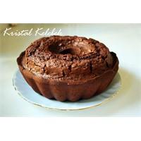 Biraz Enerji İçin: Çikolatalı Esmer Kek