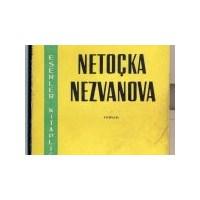 Dostoyevski | Netoçka Nezvanova