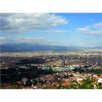 Bursa'da Suyu Takip Et!