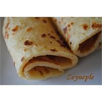 Sade Krep - Zeyneple