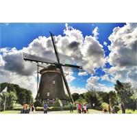 Hollanda'nın Yeryüzü Cennetleri: Marken Ve Volenda