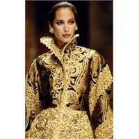 """Akımsal Moda: """"Baroque"""" Bu İşleri..."""