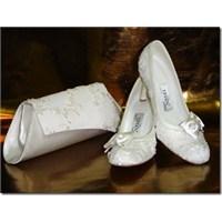 Gelinler İçin Ayakkabı Modelleri
