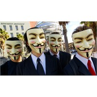 Amerika Anonymousdan Korkuyor Mu ?