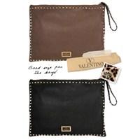 Bags - Valentino Clutch