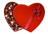 Sevgililer Günü Ve Benim Sevgilim