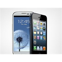 Samsung İphone 5'e Yeni Bir Reklamla Yanıt Verdi