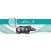 Nesne Tabanlı Javascript – Sınıf Oluşturma