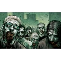 Yürüyen Ölülerle Ölüp Ölüp Dirileceksiniz!