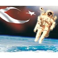 Artık Türkler De Astronot Olabilecek!
