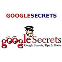 Önemli Google İpuçları