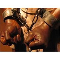 21. Yüzyılda Kölelik Ve Kadınlar