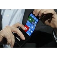 Esnek Ekran Yeni İphone'larda Görülecek Mi?