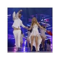 Eurovision'un Galibi Kardeş Ülke Azerbaycan