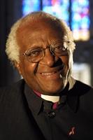 Nobel Barış Ödüllü Desmond Tutu:gazze Saldırıları