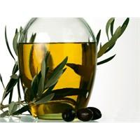 Dionisos'un Zeytininin Alkollü Yağı