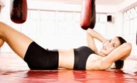 Bel İncelten Egzersiz Hareketleri