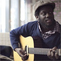 Bbc Sound Of 2012'nin Birincisi Michael Kiwanuka