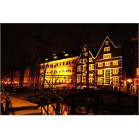 Amsterdam'ın Nesi Meşhur