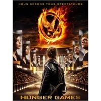 Açlık Oyunları - The Hunger Games Vizyona Girdi