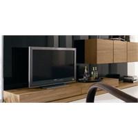 Televizyon Duvar Üniteleri 2012