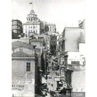 Karaköy İskelesi 1