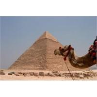 Mısır'da Yeni Keşif !! 17 Kayıp Piramit Bulundu