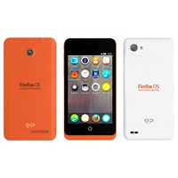 Firefox Os Geliştirici Telefonları: Peak Ve Keon