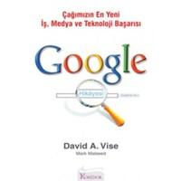 Kitap: Google Hikayesi