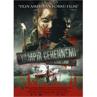 (Stake Land)vampir Cehennemi