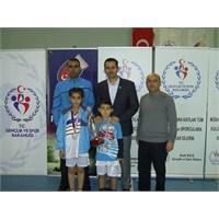 Badmintoncular Türkiye Şampiyonasına Hazırlanıyor