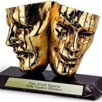 Afife Tiyatro Ödülleri Revizyona Girdi