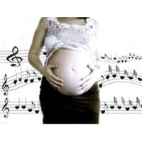 Anne Karnında Müzik Dinletilen Çocuklar