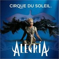 Cirque Du Soleil'in En Popüler Şovu