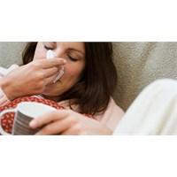 Soğukalgınlığı, Nezle Ve Grip'ten Korunmak...