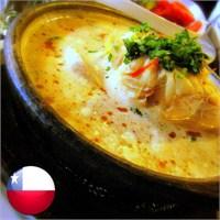 Şili Mutfağı / Chilean Cuisine