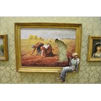 Duvar Resimleri Direnme Sanat Nasıl Birarada Olur?